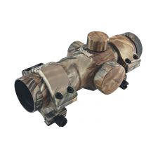 BUSHNELL TROPHY® RED DOTS 1X28 CAMO